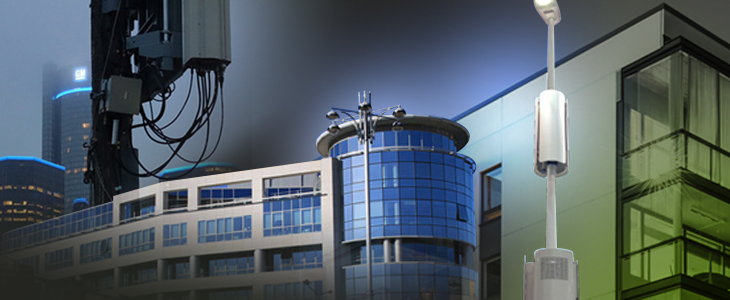 Small Cell Design, Optimization & Validation | MobileNet Services, Inc